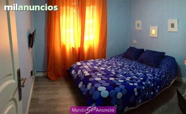 Contactos lesbianas - Casa relax necesitan dos chicas para trabajar - Fuengirola, Málaga