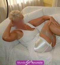 Angelines madurita 55 años masajista