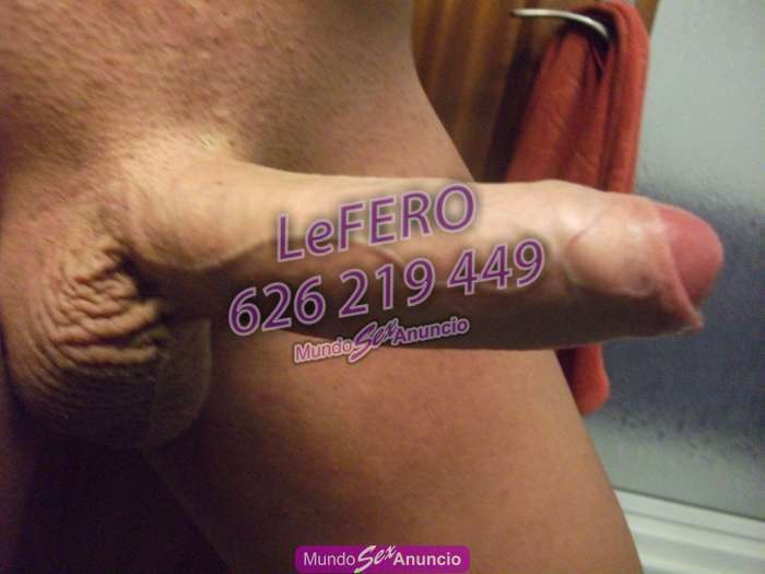Contactos gays - Lefero a tope - Almería Capital