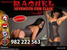 Prostituta en Lugo