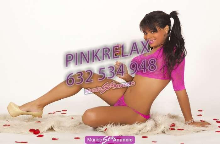 Pink relax chicas y una travesti la mejor opcion
