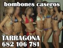 MUJERES MADURAS TARRAGONA