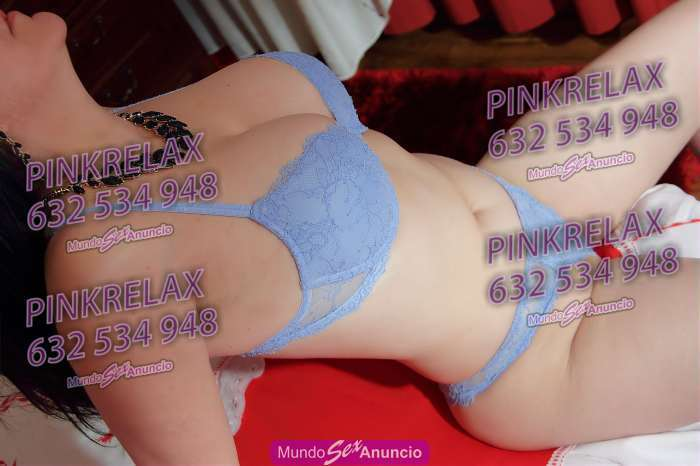 Pink relax 4 chicas y 2 travesti