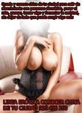 Linea erotica conocer chica de tu ciudad 905 456 250