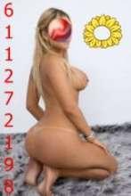 Sandra masajista guapa 611 272 198