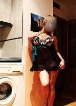 Mujer joven espanola particular carinosa ocasional