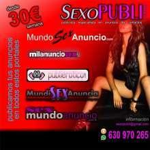 Sexopubli publicidad para escorts y casas relax