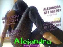 Alejandra 631210716 en Torrejón de Ardoz, Madrid torejon de ardoz