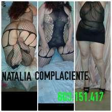 Natalia 603 latina 151 morbosa 417 en Torrejón de Ardoz, Madrid san jose