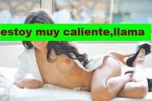 ESTOY SOLITA EN CASA,VIENES? SEXO POR PLACER