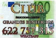 BUSCAMOS CHICAS PARA CLUB