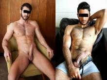 2 hermanos joven trio corrida dupla sexo vivo 80euros