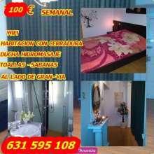 Hermosas y lujosas habitaciones en logrono 631 595 108