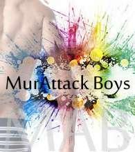 Murattack boys