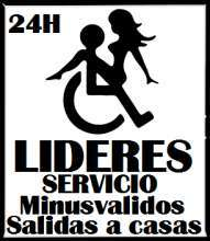 UNICAS INSTALACIONES MINUSVALIDOS Y DISCAPACITADOS 662135336