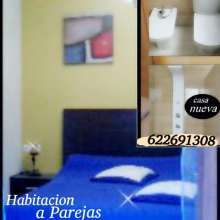 Habitacion por horas