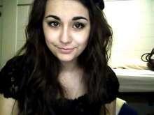 Se buscan chicas webcam