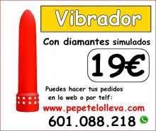 Vibrador linex 19 vibrator ll es un pene vibrado