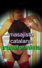 LLORET DE MAR-FENALS__CD/TRAVESTY CATALANA_MASAJISTA