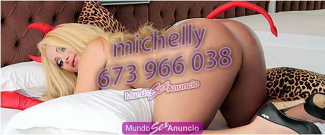 Travesti michelly 100 vicio placer garantizado