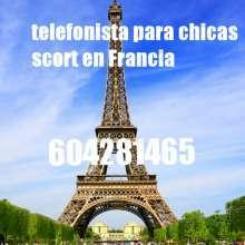 Telefonista para chicas putita en francia