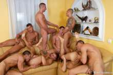 Fiesta gay viernes 8 de abril 10 30 noxe