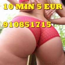 Contacta con ellas 910851715