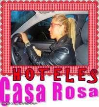 Las escorts más TRAVIESAS.... SALIDAS.. MURCIA.. CASA ROSA