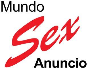 Española calentita y tu en Huelva