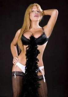 Llega travesti adriana busca placer intenso