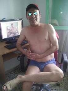 Masajes 20 y completo 40 en mi piso en Alicante cerca boulevard del pla