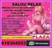 Urgen chicas escortsjovenes plazas en salou 618304553