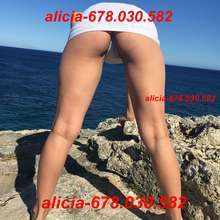 I am not the only but the best alicia latin girl 24 hours