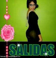 Diversión garantizada.. SALIDAS.. CASA ROSA 631114557