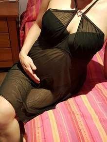 Sara embarada nueva en vallecas 602819197
