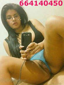 Chica busca sexo fuerte