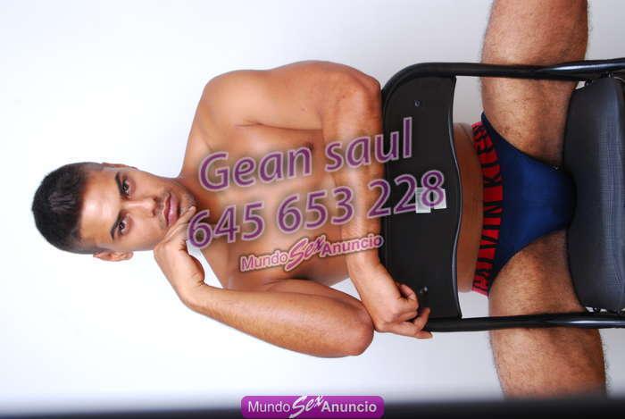 Contactos gays - Soy un chico nuevo en la cuidad estoy a tus servicios - Marbella, Málaga