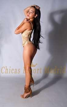 MODELO VIP chicasescortmadrid.com POZUELO