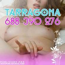 Chicas escorts guapas y atrevidas en Tarragona Provincia tarragona centro