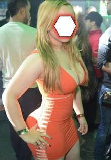 Fotos reales culona tetona rubia guarra