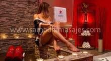 No lo dudes llamame y pide tu cita masajes eoticos - España alcobendas