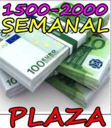 Plaza libre en murcia 655214068