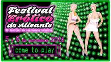 Festival erotico de alicante