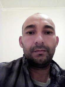 Kamal 35 años