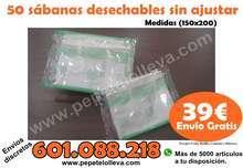 Ofertas en desechables y preservativos