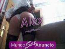 Transexuales y travestis - Maxos discretos me usen gratis - Valencia Capital