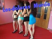 Asiaticas 4 nueva chicas los dolores en murcia en Murcia los dolores