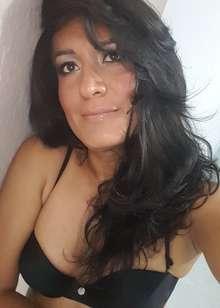Trans activa pasiva una latina muy viciosa