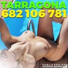 Putitas unicas tarragona en Tarragona Provincia tarragona centro