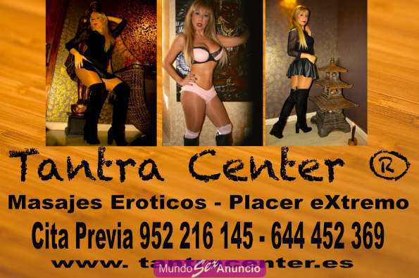 Tantra center placer extremo asegurado 952 216 145